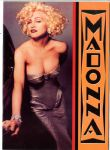 BLOND AMBITION - 1990 EUROPEAN TOUR BOOK